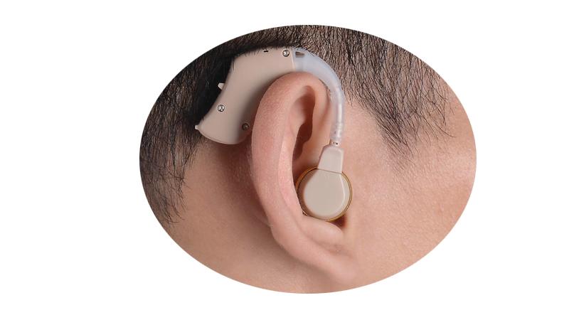 مكبرات الصوت الرقمية رخيصة السمع